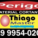 Thiago Master - Cerca Concertina Preço de Fábrica Image 1
