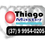 Thiago Master - Cerca Concertina Preço de Fábrica Image 2