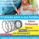 Thiago Master - Cerca Concertina Preço de Fábrica Image 3