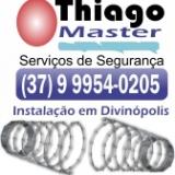 Thiago Master - Cerca Concertina Preço de Fábrica Image 4