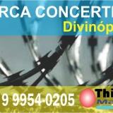 Thiago Master - Cerca Concertina Preço de Fábrica Image 5