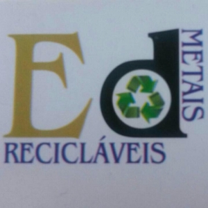 ED METAIS RECICLÁVEIS