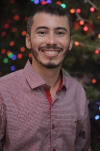 Dr. Enilson Ferreira - Psicólogo